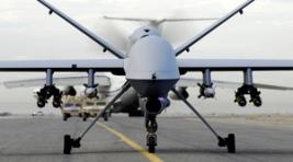 Les drones de combat préfigurent ce que sera la guerre du futur