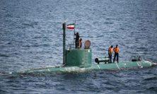 La marine iranienne poursuit une approche assymétrique pour remédier à ses faiblesses face à un adversaire maîtrisant les océans
