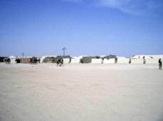 Les Etats-Unis sont déterminés à maintenir une présence militaire durable au Golfe arabo-persique