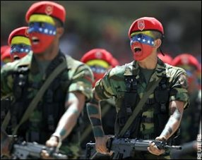 Venezuelaforces