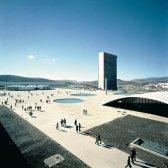 University-of-Constantine-Algiers-Algeria-by-Oscar-Niemeyer