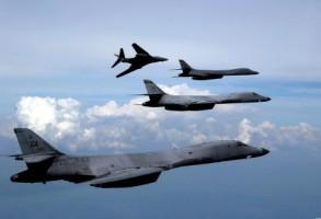 B-1-formation