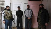 Des vrais faux rebelles syriens veulent témoigner. Pour 2500 USD, ils vous raconteront comment les forces du régime syrien ont utilisé des armes nucléaires pour les déloger de la localité de Daraya (Sud de Damas)
