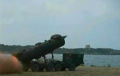 La surprise viendra t-elle de la marine syrienne?