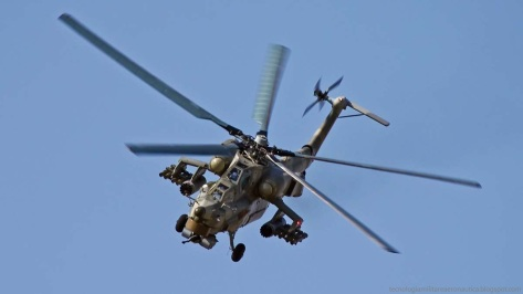 Mil-Mi-28NE-«Night-Hunter»