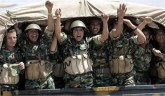 Troupes syriennescontingent