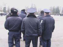 Odessa, le 01 mars 2014