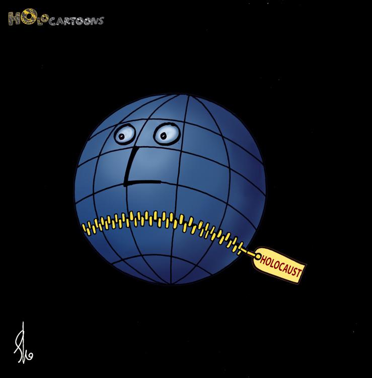 """""""Liberté d'Expression"""" par Shahin Kalantary"""
