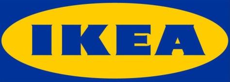 Logo de la firme Ikea