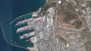 Une base navale russe permanente à Tartous