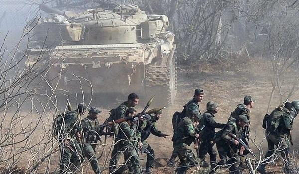 Alep: une nouvelle attaque au chlore vise les troupes loyalistes