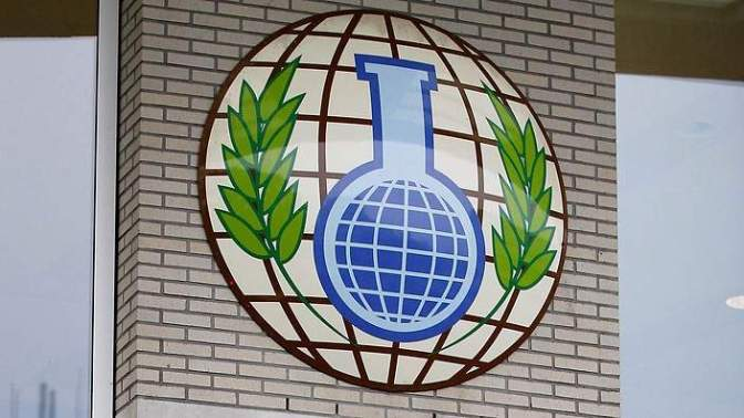 La Haye: un forcing chimique…
