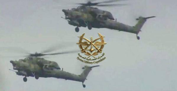 Syrie: la base aérienne T4 toujours opérationnelle