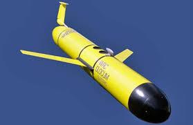 L'Ocean Glider UUV capturé par la marine chinoise remis aux américains