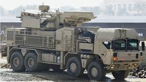 Yémen: un Blackhawk saoudien aurait été abattu par un système Pantsir S-1 capturé