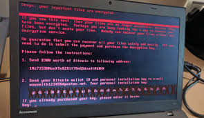Cyberguerre mondiale en cours entre les USA, la Russie et la Chine ou la Première Cyberguerre Mondiale