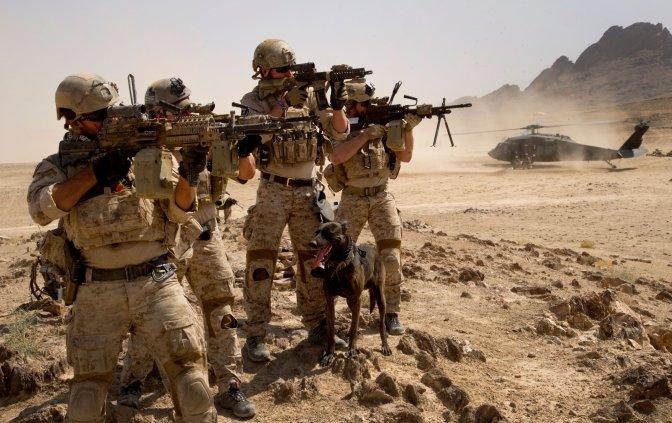 L'assassinat d'un béret vert US à Bamako met en lumière l'indiscipline des forces spéciales US au Sahel