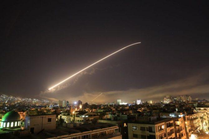 Guerre au Levant: l'agression tripartite a renforcé le pouvoir syrien et discrédite ses adversaires internes et externes