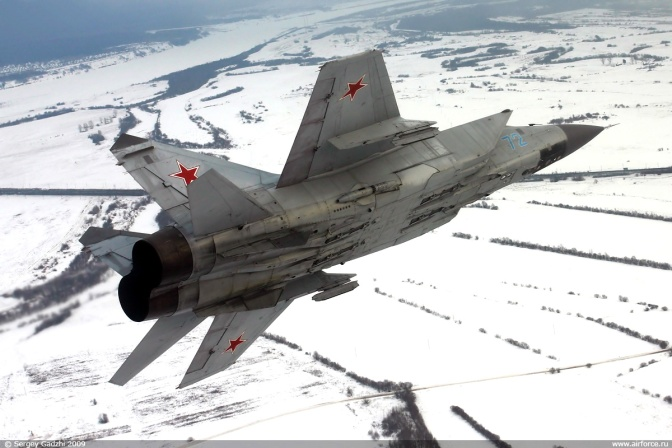 « MIG-25 & MIG-31 | Wings of Russia | DOCUMENTARY | PART-1 »